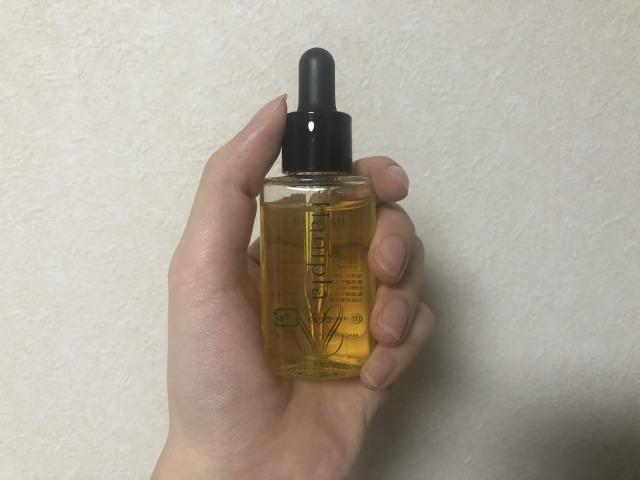 ハニプラ美容液の使い方